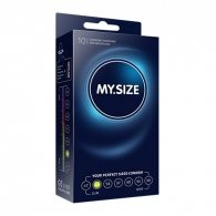 My Size Condoms 49mm 10 Pcs
