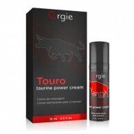 TOURO (TAURINE POWER CREAM) 15 ML