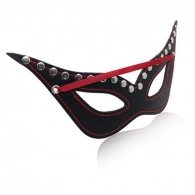 Secret mask black