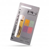 Perfume - blister 5ml / women Green 3